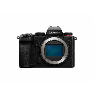 LUMIX S5 BODY ONLY