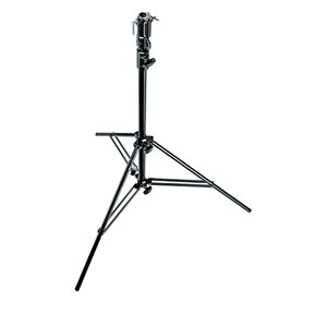 MANFROTTO 008BU CINE STAND BLACK