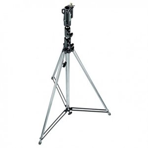 CINE STAND WITH WHEELS