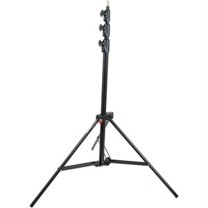 MANFROTTO 1004BAC MASTER STAND BLK AIR CUSHIONED