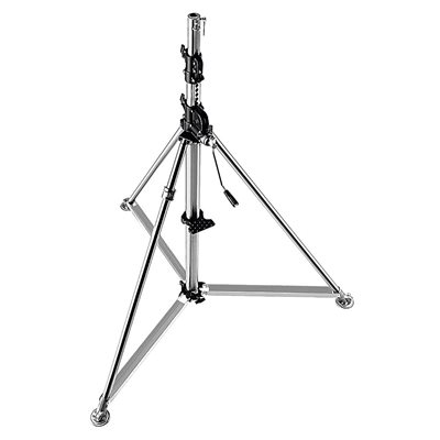 MANFROTTO 387XU SUPER WIND-UP STAND