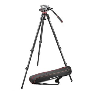 MANFROTTO 502 PRO VIDEO SYSTEM