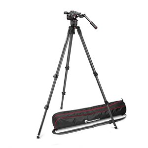 MANFROTTO NITROTECH N8 & 535 SINGLE LEG -DISCONTINUED