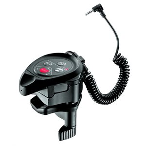 MANFROTTO MVR901ECLA LANC CONT SONY / CANON