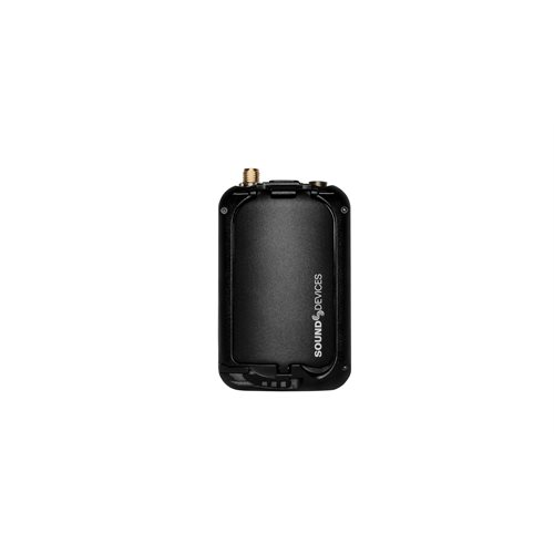 Sound Devices A20-MINI miniature digital wireless transmitter (470-694MHz)