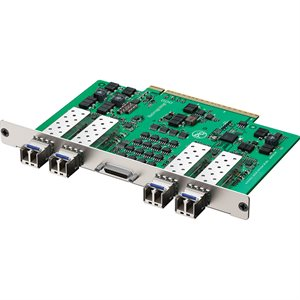 Blackmagic Adaptor - 3G BD SFP Optical Module