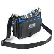 Orca Audio Bag with detachable front pocket