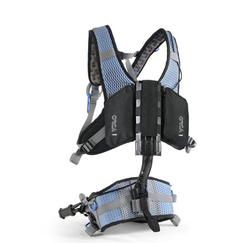 Orca OR-444 3S (Spinal Support System)Sound Harness