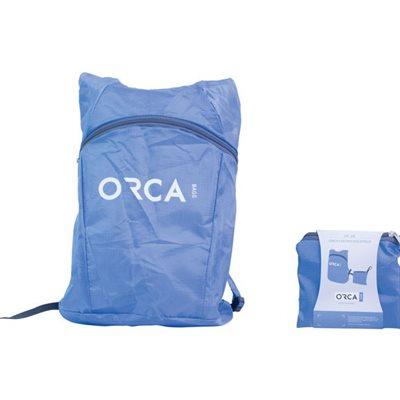"Orca OR-88 ""Flip Up"" Folded Backpack"