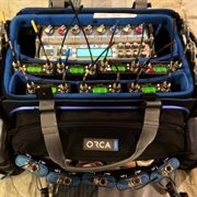 Orca OR-34 Audio Bag - 6