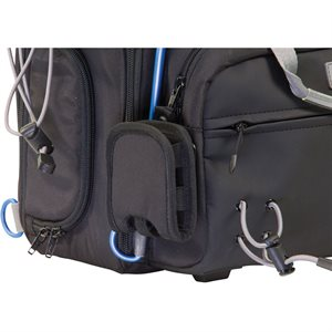 ORCA BAGS SMALL WIRELESS POUCH