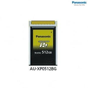 PANASONIC 512GB EXPRESSP2 CARD