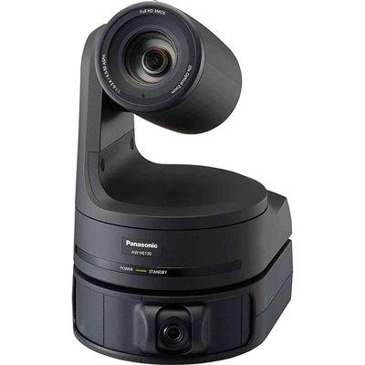 PANASONIC HD Integrated Camera Black