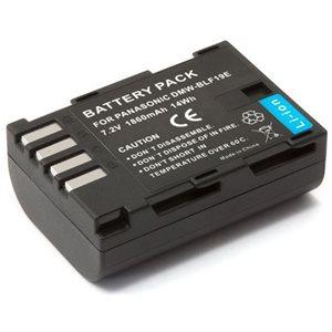 Battery For GH4 & GH3