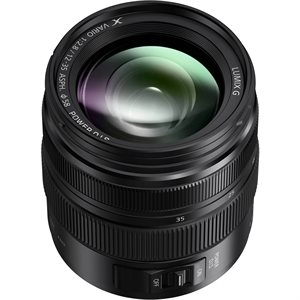 PANASONIC LUMIX MFT 12-35MM F2.8