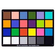 x-rite Colour Checker Classic