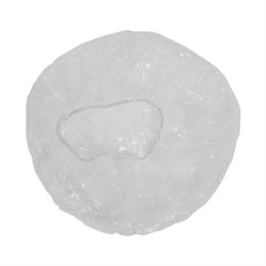 Set Shield Clear Elasticated Equipment Cover (Small)