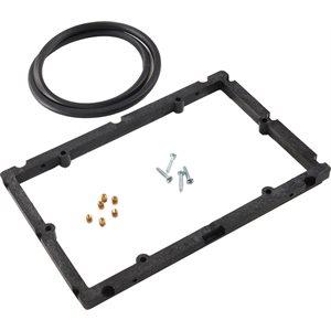 Panel frame kit