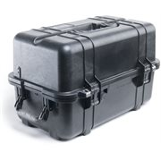 PELICAN 1460 CUSTOM AALG CASE - BLACK