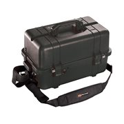 PELICAN # 1460 EMS CASE - BLACK