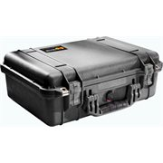 Pelican 1500B 1500 Case - Black