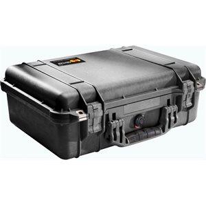 Pelican 1500 Case - Black