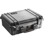 PELICAN # 1520 CASE NO FOAM - BLACK