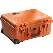 PELICAN # 1560 CASE NO FOAM - ORANGE