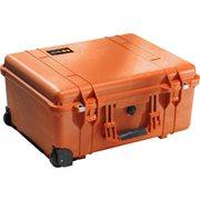 Pelican 1560 Case - Orange
