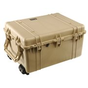 Pelican 1630Dtnf 1630 Case No Foam - Desert Tan