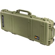 PELICAN # 1720 TRANSPORT CASE - OLIVE DRAB GREEN