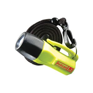 Pelican 1930 L1 INFRARED LED LIGHT - Yellow