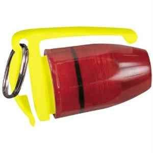 Pelican Mini Flasher - Yellow