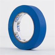 PAPER TAPE BLUE 25MM X 50M
