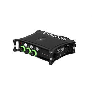 SOUND DEVICES 3 PREAMP 5 TRACK 32BIT FLOAT RECORDER