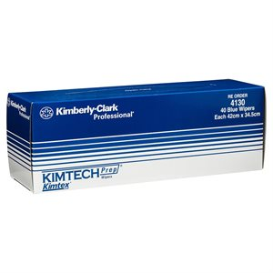 KIMWIPES - PREP Pop Up Wipes