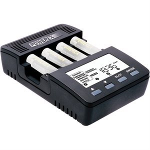 POWEREX WIZARDONE BATT CHARGER / ANALYSER