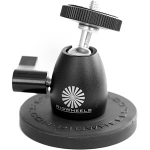 RIGWHEELS SMALL BALL HEAD