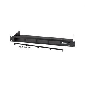 LECTRO 4CH. RACK MT F /  COMPACT RX, 195 SER