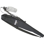 Boompole Bag Carry bag & strap - fits Boompole with attached microphone & shock mount.