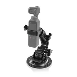Shape SCWOP Suction Cup With Ball Head For Osmo Pocket