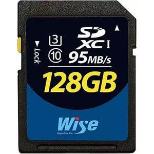 Wise SD1-128U3 SDXC UHS-I 128GB