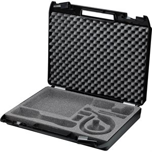SENNHEISER CC3 PLASTIC CARRY CASE