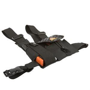 Setwear 05-509 Small AC Pouch
