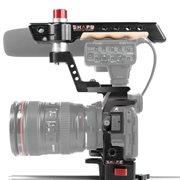 Shape A7S3KIT Sony A7S3 Kit Matte Box Follow Focus