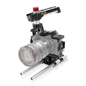 Shape A7S3ROD Sony A7S3 Cage With 15mm Lw Rod System