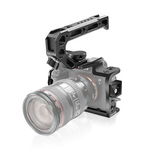 Shape A7S3THC Sony A7S3 Cage With Top Handle