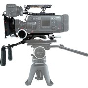 CANON C700 MATTEBOXE FOLLOW FOCUS COMPLETE SOLUTION