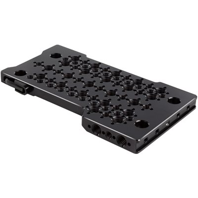 CANON C700 TOP PLATE