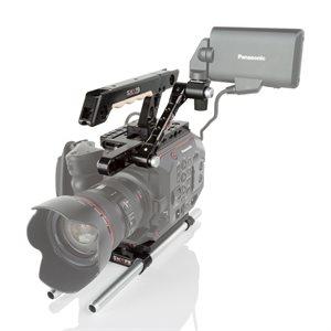Shape EVALWBT Panasonic Au-Eva1 15 mm Lw Handle EVF Mount